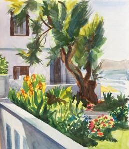Crete, 1995 (?)