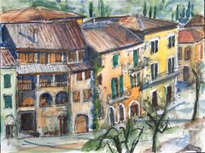 Lake Garda, 1996 (?)