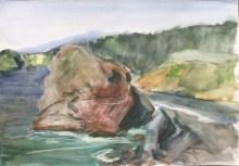 Otter Point, 2008