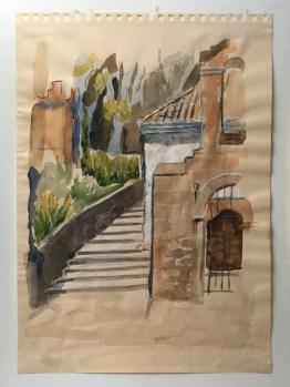 Steps, Ronda, 2002