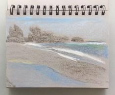 Estuary, The Sea Ranch, July 10th, 2019