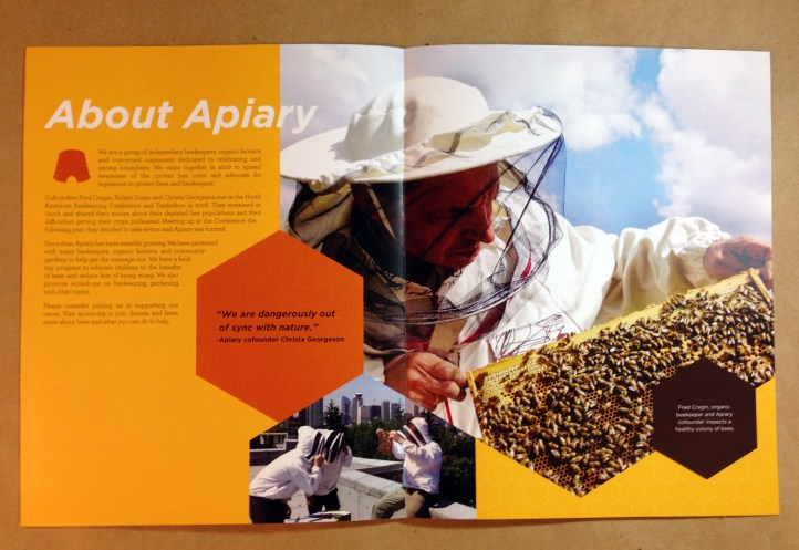 About Apiary