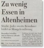 Kölner Stadt-Anzeiger vom 12. September: