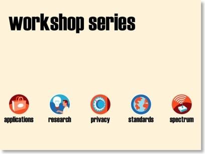 workshop series