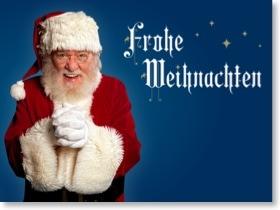 """""""Frohe Weihnachten"""""""