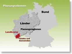 Verbesserung 2: Deutschlandkarte