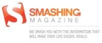Logo des Smashing Magazines