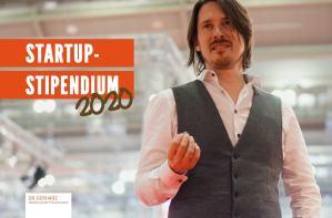 Startup-Stipendium 2020