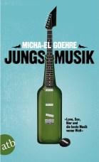 Jungsmusik Cover Aufbau