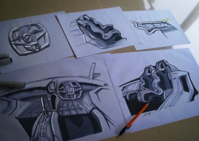 Ikara sketch collation 3c