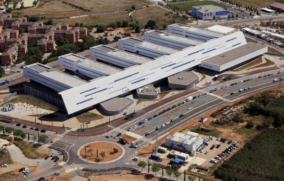 San Joan de Reus University Hospital