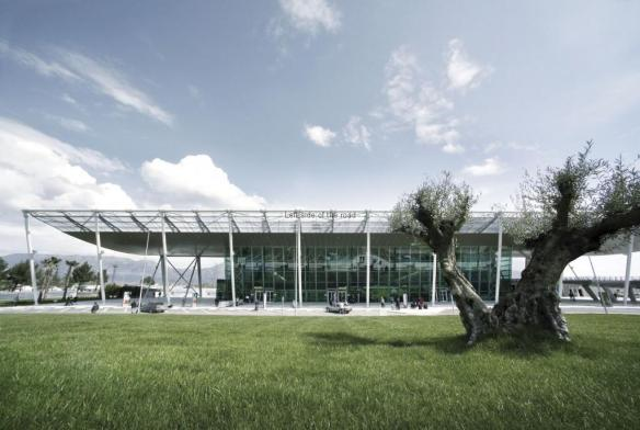 Tirana International Airport - Albania