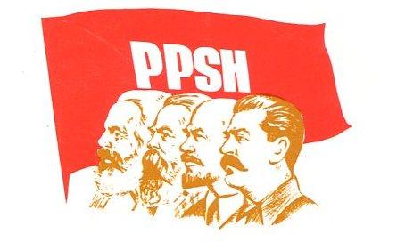 PPSH logo