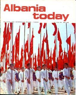 Albania Today No 3 (16) 1974