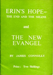 Erin's Hope and The New Evangel