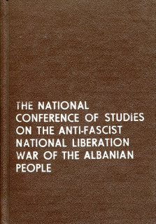 The National Conference of the Anti-fascist National Liberation War - Part 2