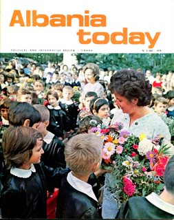 Albania Today No 5 (42) 1978