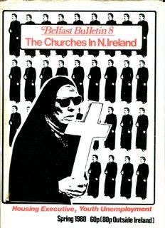 Belfast Bulletin 8 - The Churches in Northern Ireland