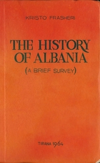 History of Albania - A Brief Survey - 1964