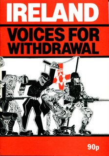Ireland - Voices for Withdrawl