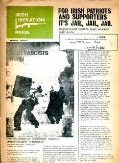 Irish Liberation Press