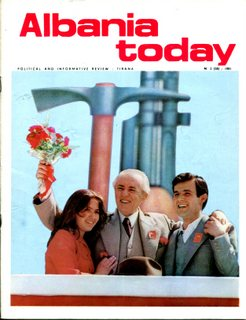 Albania Today No 3 (58) 1981