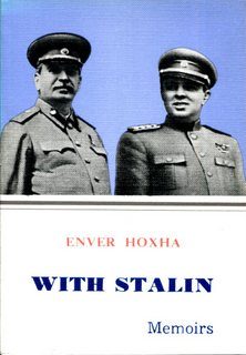 With Stalin - Memoirs