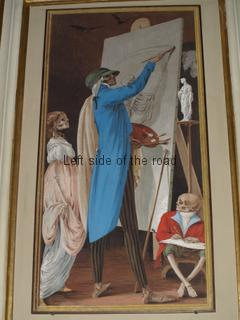 Santa Grata - Artist