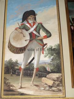 Santa Grata - Drummer