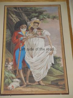 Santa Grata - Bourgeois Couple