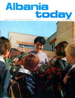 Albania Today, No 5 (66) 1982