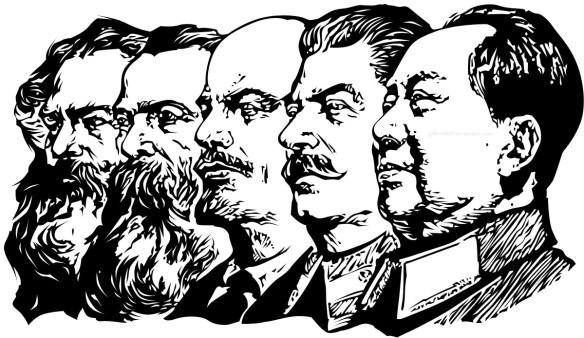 Marxism-Leninism-Maoism