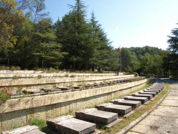 Peze Cemetery
