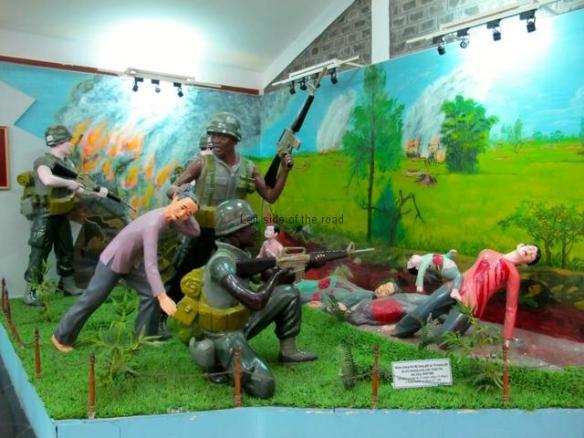 My Lai Massacre Museum
