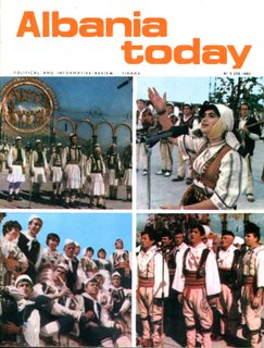 albania today no 5 (72) 1983