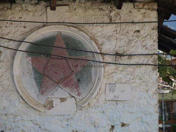 Red Star - Krrabë