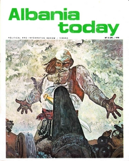 Albania Today No 2 (39) 1978