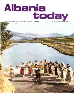 Albania Today, No 4 (17) 1974