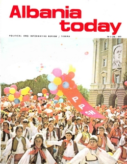 Albania Today No 3 (34) 1977