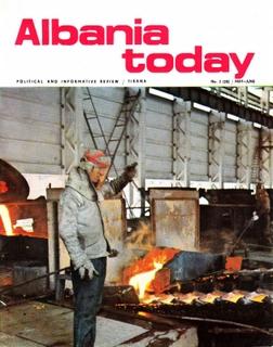 Albania Today No 3 (28) 1976