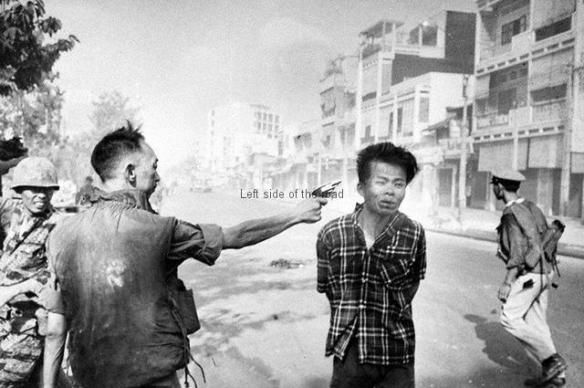 Murder on streets of Saigon