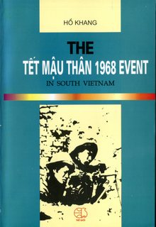 The Tet Mau Than 1968 Event in South Vietnam