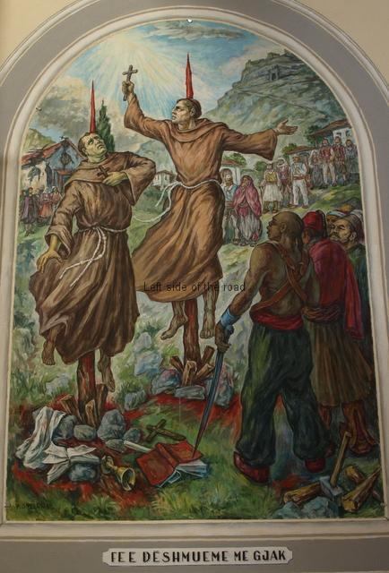 Bloody Martyrdom