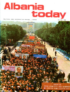 Albania Today No 2 (99) 1988