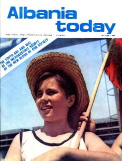 Albania Today No 4 (89) 1986