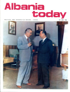 Albania Today No 5 (90) 1986