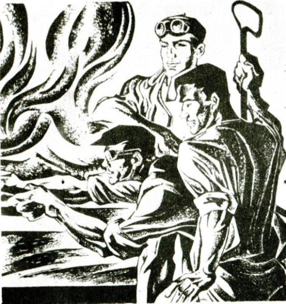 Comrades - Pandi Mele - 1971