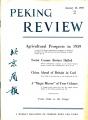 Peking Review 1959 - 02