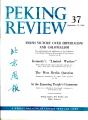 Peking Review 1961 - 37