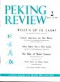 Peking Review 1962 - 02